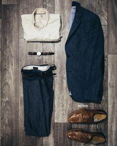Men's Look - Stay ClassicMost popular fashion blog for Men - Men's LookBook ®