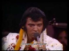 Elvis Presley - What Now My Love - Tradução
