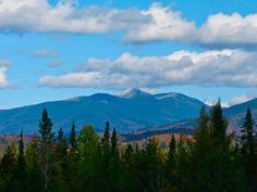 Mt. Marcy.  Photo by Alexandra Roalsvig