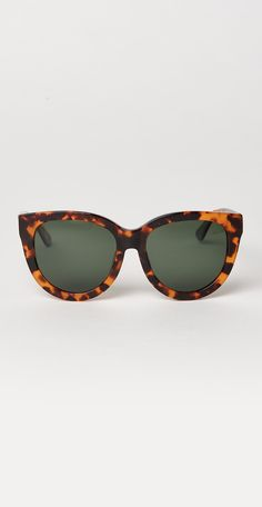 8ac365f6ae Chiara Polarized Sunglasses in Tortoise