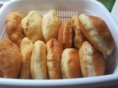Greek Desserts, Greek Recipes, Snack Recipes, Cooking Recipes, Snacks, Hot Dog Buns, Delicious Desserts, Good Food, Brunch