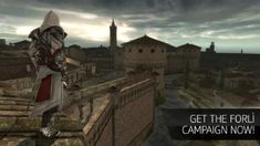 Assassin's Creed Identity, Assassins Creed, Android, Statue, Games, Free, Community, Game, Sculpture