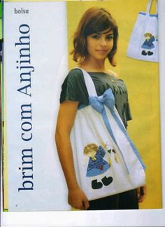 Manualidades escolares para decorar: Ideas para inspirarte hacer un bolso lindo