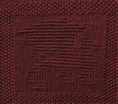 Free knitting pattern for dragon washcloth dishcloth afghan square. Lots of othe. Free knitting pattern for dragon washcloth dishcloth afghan square. Lots of other patterns availabl Dishcloth Knitting Patterns, Crochet Dishcloths, Sweater Knitting Patterns, Crochet Patterns Amigurumi, Free Knitting, Knit Crochet, Knitting Needles, Free Crochet, Christmas Crochet Patterns