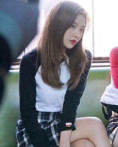 Red Velvet Joy To the World hahaha