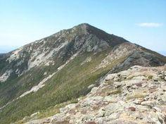 Mt.Lafayette,NH-5,260 ft.