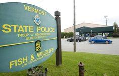 Vermont State Police consider moving Williston barracks