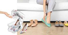 Kadın Ayakkabı Kutusu / Ladies' Shoes Box