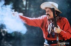 Tombstone - Publicity still of Powers Boothe Love Movie, I Movie, James Movie, Movie Stars, Tombstone 1993, Tombstone Quotes, Powers Boothe, Doc Holliday, Val Kilmer