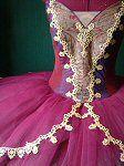 Rossetti | Bespoke Classical Ballet Tutus | Dance and Theatre Costume
