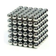 Magnet Balls - Magnetic Ball Puzzle