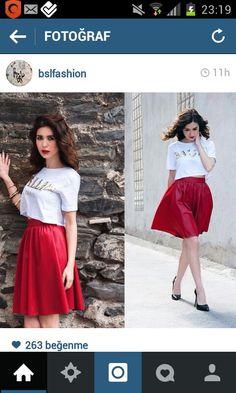 Skirt is amazinggg
