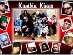kumbia kings MIX