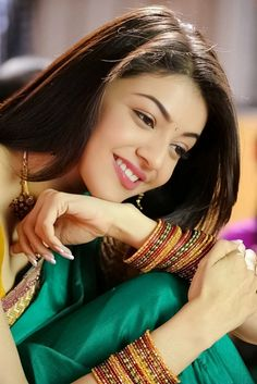 Kajal Agarwal Photos including Actress Kajal Agarwal Latest Stills Most Beautiful Indian Actress, Beautiful Actresses, Beautiful Ladies, Marriage Poses, Kajal Agarwal Saree, Glam Photoshoot, Indian Bridal Sarees, Le Jolie, Cute Girl Photo