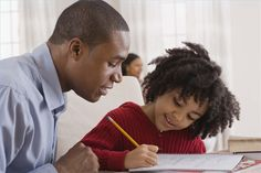 How to Teach an Ambidextrous Child to Write