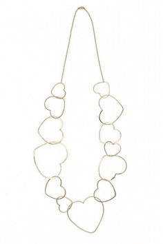 Eloise Fiorentino necklace Amour - Kreateurs - french designers