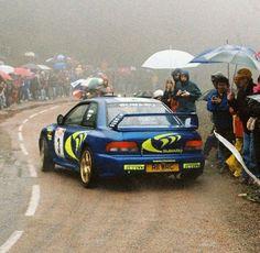 Fantastic Subaru!!