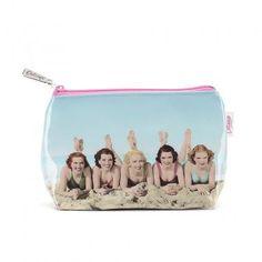 Toilettas 'Beach Women'