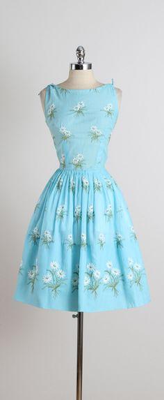 L' Aiglon . vintage 1960s dress . vintage by millstreetvintage
