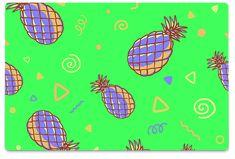 Laptop skin Summer Fruit, Laptop Skin, Colorful