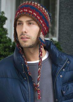 df5d735065b Crochet Mens Hat Pattern
