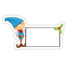 looking for elf stickers: looking for elf stickers