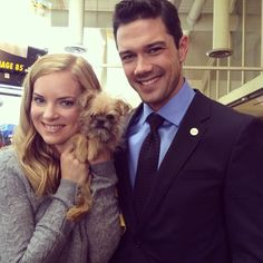 cindy busby and ryan paevey google search hallmark pinterest. Black Bedroom Furniture Sets. Home Design Ideas
