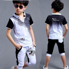 Boys New Fashion Clothes Stylish Little Girls, Little Boy Outfits, Stylish Kids, Kids Outfits, Boys New Fashion, New Fashion Clothes, Baby Girl Fashion, Baby Girl Jeans, Girls Jeans