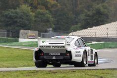 1977 Porsche 935/77