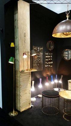 Miami, Lighting, Home Decor, Decoration Home, Room Decor, Lights, Home Interior Design, Lightning, Home Decoration