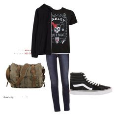 """My back to school"" by lanibani24 on Polyvore featuring Vans, Tory Burch and Paul Smith"