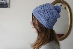 Ravelry: Macklin Hat pattern by Jessica Gore