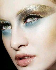 Intriguing Makeup