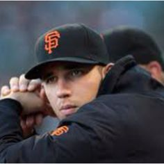 Bumgarner did awesome today<3