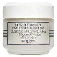Sisley Paris Botanical Gentle Facial Buffing Cream ($95) ❤ liked on Polyvore featuring beauty products, skincare, face care, face moisturizers, beauty, moisturizers, natural, sisley mask, sisley and hydrating mask