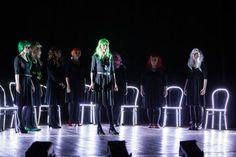 """Al Teatro """"La rondinella"""" di Montefano, sabato 5 marzo 2016 alle ore 21:15, la compagnia """"Il teatro dei Picari"""" metterà in scena lo spettacolo """"Le une e le altre"""" .  Sarà un piccolo viaggio nell'universo femminile esplorato attraverso la lente dell'ironia e un divertito sguardo tagliente. Le figu"""
