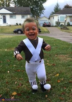 Oompa Loompa - Halloween Costume Contest at Costume-Works.com  sc 1 st  Pinterest & diy toddler oompa loompa costume | Lifeu0027s Sweetest Little Blessings ...