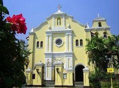 Santuario De San Antonio - Forbes Makati City