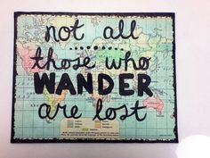 .http://www.etsy.com/listing/97787990/map-quote-11x14in-canvas