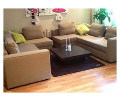 Manstad Sofa (Ikea)
