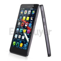 LENOVO S860 5.5 Screen MTK6582 Quad Core Android 4.4 720P HD Smartphone