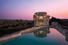 Lakshman Sagar, Rajasthan /