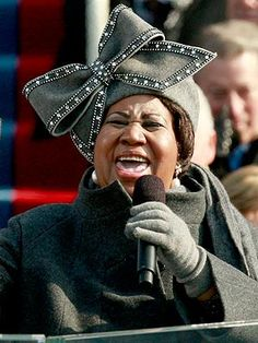 Aretha Franklin  is an American musician, singer, songwriter, and pianist. In a recording career that has spanned over half a century, Franklin's repertoire has included gospel, jazz, blues, R, pop, rock and funk. Franklin is known as one of the most important popularizers of the soul music genre and is referred to as the Queen of Soul, a title she was given early in her career.