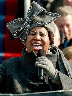 Aretha Franklin - R.E.S.P.E.C.T.