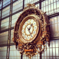 musee d'orsay. paris. france