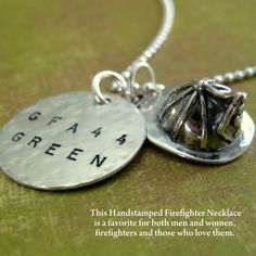 Flame Fire Charm Sterling Silver Pendant Camping Outdoors Firefighter