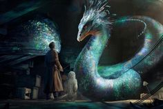 Dive into the magical Art of Fantastic Beasts and Where to Find Them, featuring a collection of Concept Art made for the movie. The adventures of writer Ne