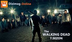 cool THE WALKİNG DEAD 7. SEZON 2. BÖLÜM