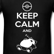 A Pokemon T-shirt!