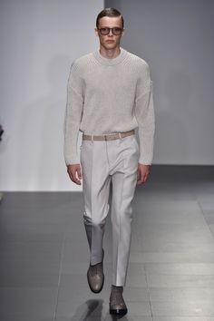 Jil Sander | Menswear - Spring 2017 | Look 4